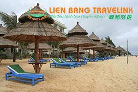 Công ty lữ hành quốc tế Liên Bang Travel